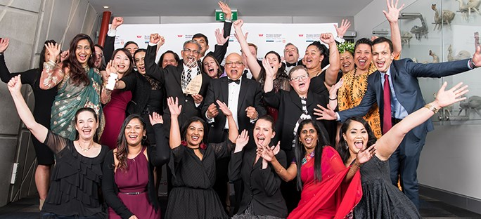 Westpac Auckland Business Awards 2017 – South