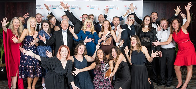 Westpac Auckland Business Awards Best of the Best 2017