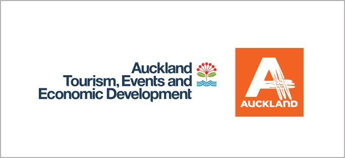 Auckland Tourism, Events and Economic Development (ATEED) event sponsor