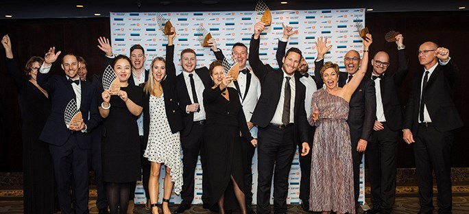 Westpac Auckland Business Awards: 2019 Regional Winners