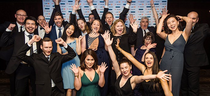 Westpac Auckland Business Awards 2019 North & West Winners