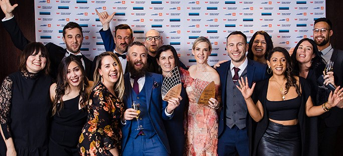 Westpac Auckland Business Awards 2019 Central Winners