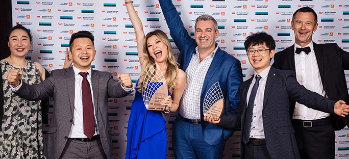 Westpac Auckland Business Awards 2019 South & East Winners