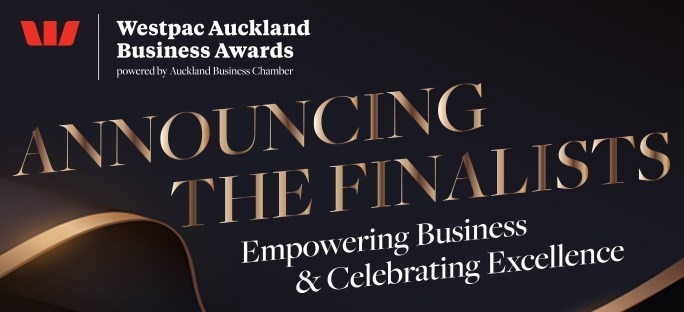 Westpac Auckland Business Awards: 2020 Regional Finalists