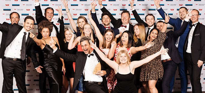 Westpac Auckland Business Awards 2020 Central Winners